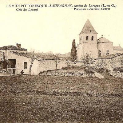 PHOTOS ANCIENNES